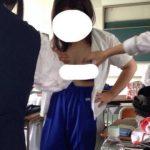 【校内盗撮】女子高生のお下品な学校生活がエロすぎるンゴwwww