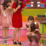 【TVパンチチラエロ画像】女子アナやアイドルって下半身緩いんだなwwwTVの前でパ○チラしまくりじゃねーかwww(15枚)