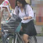 【びしょ濡れJKエロ画像】傘を忘れた女子●生の悲惨な姿が全裸よりエ□いんだがwwww(15枚)
